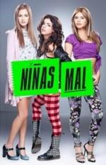 Niñas mal Sezon 1 (2010) afişi