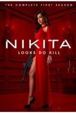 Nikita Sezon 4 (2013) afişi