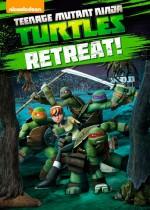 Ninja Kaplumbağalar Sezon 3 (2014) afişi
