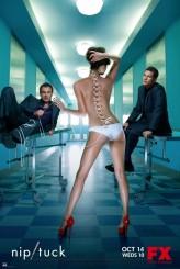 Nip/Tuck (2009) afişi