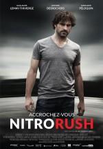 Nitro Rush (2016) afişi