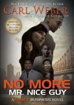 No More Mr Nice Guy (2017) afişi
