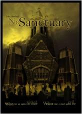 No Sanctuary (2013) afişi