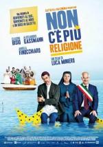 Non c'è più religione (2016) afişi