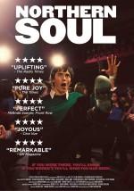 Northern Soul (2014) afişi