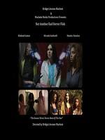 Not Another Bad Horror Flick (2015) afişi