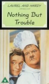 Nothing But Trouble (ı) (1944) afişi