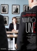 Bir Numara (2017) afişi