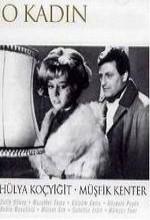 O Kadın(ı) (1966) afişi