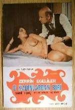 O Kadınlaran Biri (1979) afişi