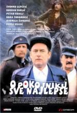 O Pokojniku Sve Najlepse (1984) afişi
