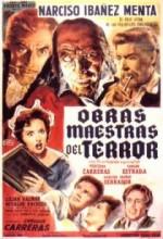 Obras Maestras Del Terror (1960) afişi