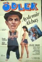 Ödlek (1986) afişi