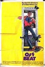 Off Beat (1986) afişi