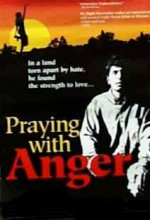 Öfkeli Dua (1992) afişi