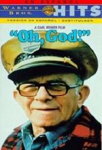 Oh, God! (1977) afişi