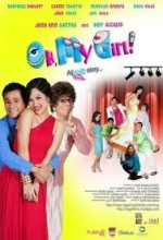 Oh, My Girl!: A Laugh Story (2009) afişi