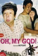 Oh, My God! (2008) afişi