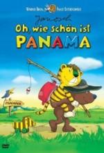 Oh, Wie Schön Ist Panama (2006) afişi