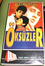 Öksüzler (1986) afişi