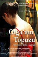 Olga nın Topuzu (2002) afişi