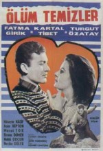 Ölüm Temizler (1966) afişi