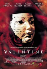 Ölümcül Bedel (2001) afişi