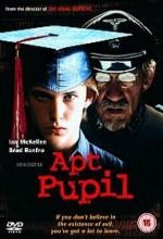 Ölümcül Sır (1998) afişi