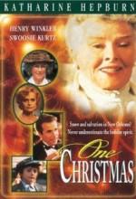 One Christmas (1994) afişi