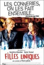 Only Girls (2003) afişi