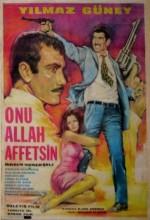 Onu Allah Affetsin (1970) afişi