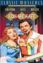 Öp Beni Kate