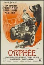 Orpheus (2006) afişi