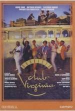 Orquesta Club Virginia (1992) afişi