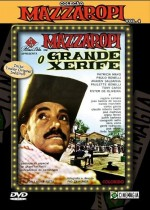O Grande Xerife (1972) afişi