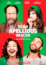 İspanyol İşi (2014) afişi