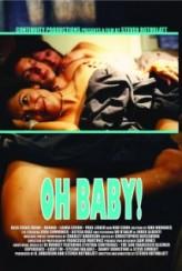 Oh Baby! (2008) afişi
