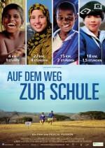 Okul Yolu (2013) afişi