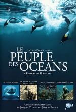 Okyanus Krallığı (2012) afişi