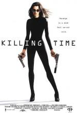 Öldürme Zamanı (1998) afişi