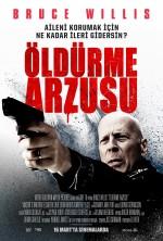 Öldürme Arzusu (2018) afişi