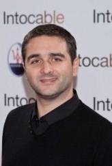 Olivier Nakache profil resmi