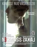 Olmayan Zaman (2014) afişi