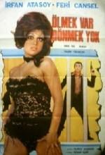Ölmek Var Dönmek Yok(ı) (1972) afişi