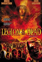 Ölülerin Bölgesi (2005) afişi