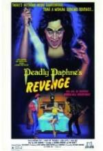 ölümcül Daphne'nin Intikamı (1987) afişi