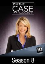 On the Case with Paula Zahn (2009) afişi