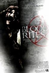One Blood (2009) afişi