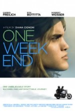 One Weekend (2013) afişi