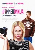 Onnenonkija (2016) afişi